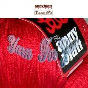 Пряжа для ручного вязания Anny Blatt и Bouton d Or